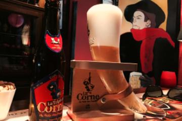Belgium: beer & curvy roads!