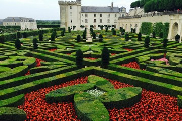 France: castles, oysters & Champagne!