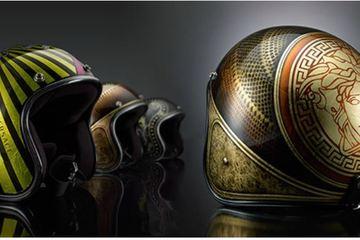 Helmet Versace