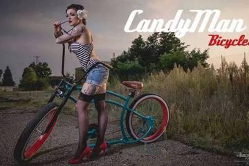 Candyman Bike